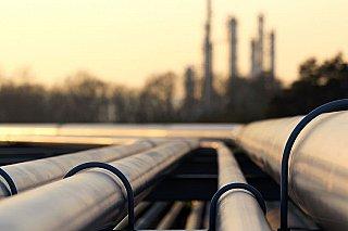 FT: Ukrajina chce přimět Gazprom k odblokování dodávek plynu ze Střední Asie